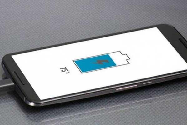 Como utilizar a bateria do seu celular de forma mais eficiente?