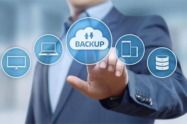Backup – Prevenir é melhor do que lamentar