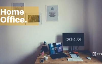 Home Office – A Sua empresa está preparada?